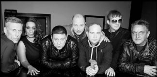 Can the Happy Mondays continue to party on? We review the Happy Mondays as the play Ironworks Inverness (21/12/2017) as part of their Greatest Hits Tour.