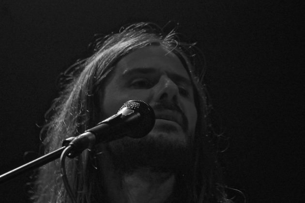 The Temperance Movement, Ironworks Inverness 16:3:2017