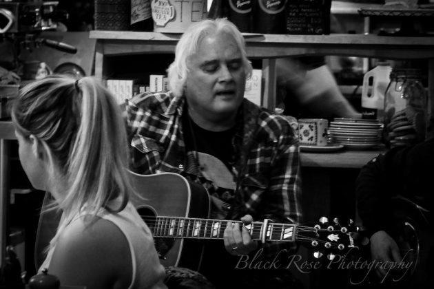 Dougie Burns Acoustic Music Night 2017 11 630x420 - Dougie Burns Acoustic Music Night , 23/3/17 - Images