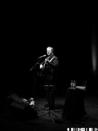 Lloyd Cole at Eden Court, Inverness