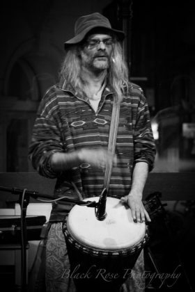 Velocity Acoustic Music Club play The Beatles Hootananny 31st of March 2017  280x420 - Dougie Burns Acoustic Music Night , 23/3/17 - Images