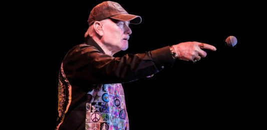 The Beach Boys at Inverness Leisure Centre 2752017 8 533x261 - The Beach Boys, 27/5/2017- Images