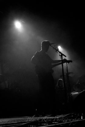 The Pale White at Ironworks Inverness on the 19th of May 2017  280x420 - Twin Atlantic, 19/5/2017  - Images