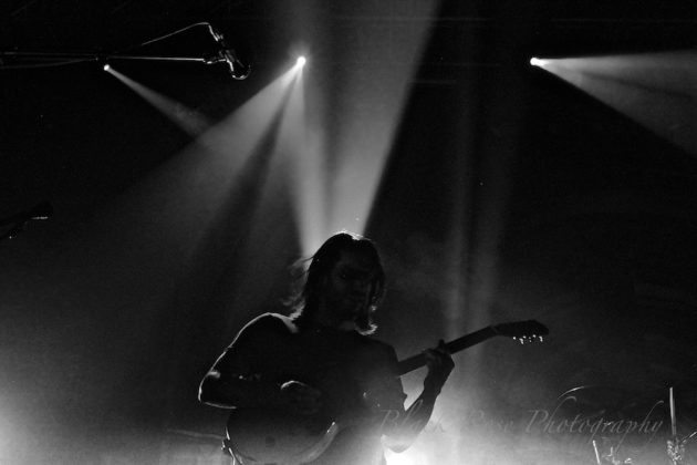 Twin Atlantic at Ironworks Inverness on the 19th of May 2017 24 630x420 - Twin Atlantic, 19/5/2017  - Images