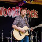 Dougie Scott at Woodzstock 2017