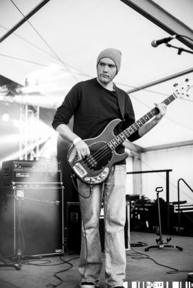 Andy Gunn Band_ at Northen Roots 2017