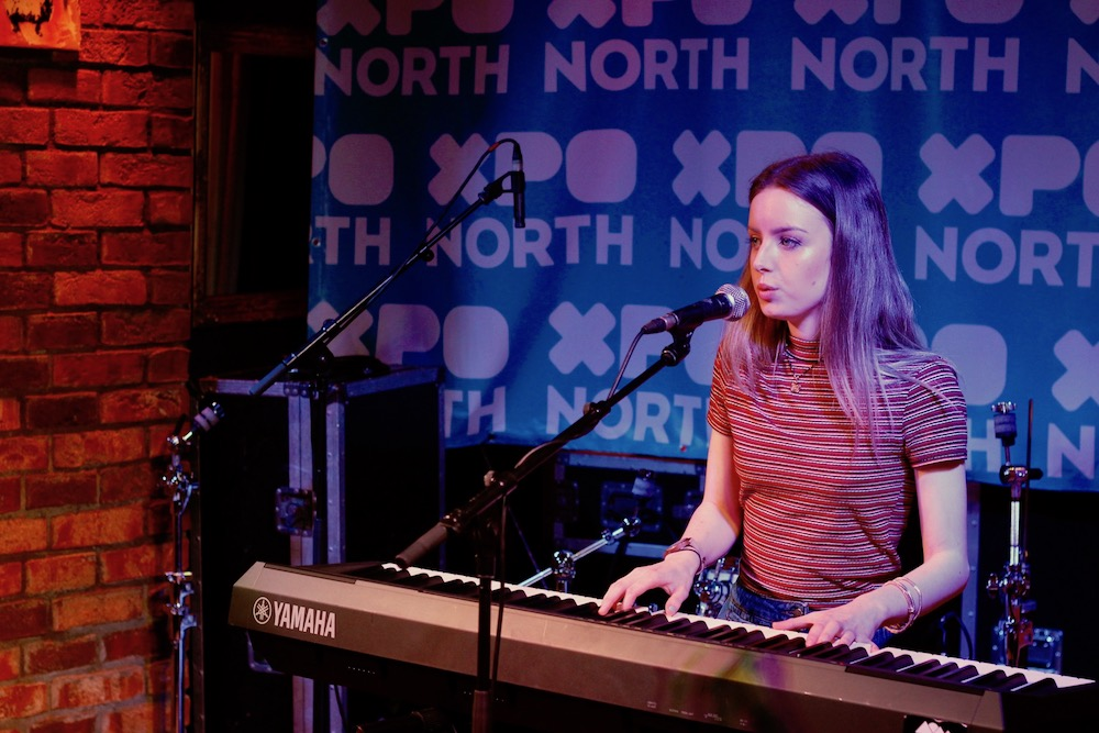Carma at XpoNorth 2017
