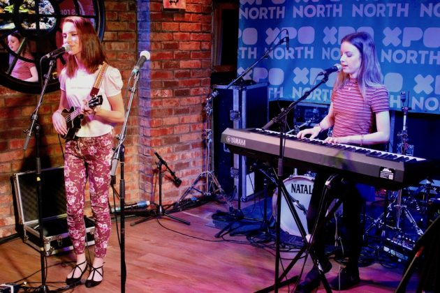 Carma at XpoNorth 2017 8479 630x420 - Review of XpoNorth, 7-8/6/2017 - Review and Images