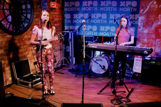 Carma at XpoNorth 2017 8481 630x420 - Review of XpoNorth, 7-8/6/2017 - Review and Images