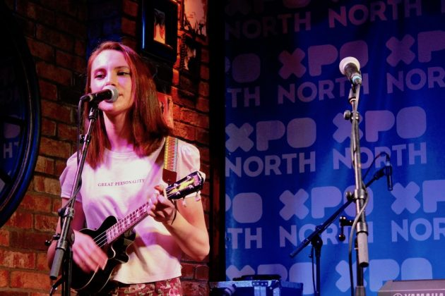 Carma at XpoNorth 2017 8484 630x420 - Review of XpoNorth, 7-8/6/2017 - Review and Images