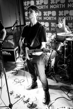 Declan Welsh The Decadent West 2at XpoNorth 2017 281x420 - Declan Welsh and the Decadent West, 7/6/2017 - Review