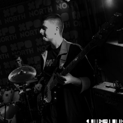 Declan Welsh The Decadent West 4at XpoNorth 2017 420x420 - Declan Welsh and the Decadent West, 7/6/2017 - Review