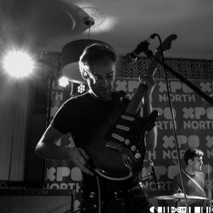 Declan Welsh The Decadent West 5at XpoNorth 2017 420x420 - Declan Welsh and the Decadent West, 7/6/2017 - Review
