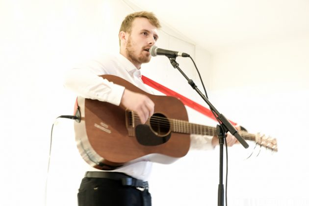 Dylan Tierney 3 at Northen Roots 2017  630x420 - Northern Roots, 23/6/2017 - Images UPDATED