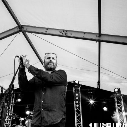 Iain McLaughlin and The Outsiders 11 at Northen Roots 2017  420x420 - Iain McLaughlin & The Outsiders, 23/6/2017 - Images