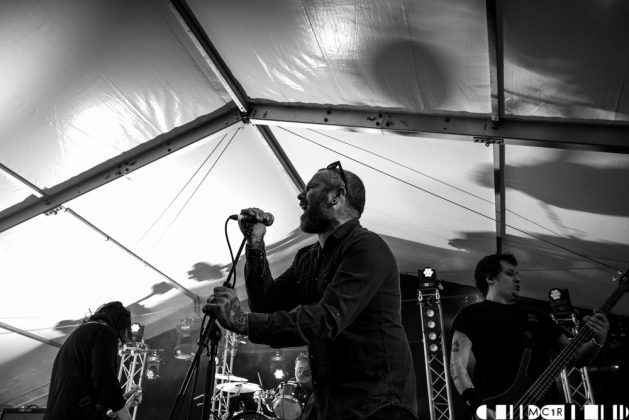 Iain McLaughlin and The Outsiders 13 at Northen Roots 2017  629x420 - Iain McLaughlin & The Outsiders, 23/6/2017 - Images