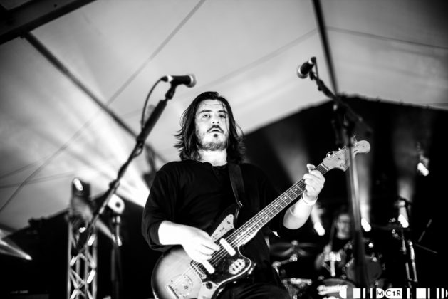 Iain McLaughlin and The Outsiders 15 at Northen Roots 2017  629x420 - Iain McLaughlin & The Outsiders, 23/6/2017 - Images