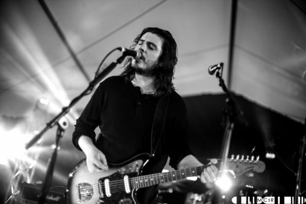 Iain McLaughlin and The Outsiders 16 at Northen Roots 2017  629x420 - Iain McLaughlin & The Outsiders, 23/6/2017 - Images