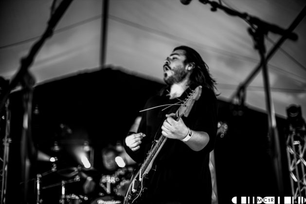 Iain McLaughlin and The Outsiders 20 at Northen Roots 2017  629x420 - Iain McLaughlin & The Outsiders, 23/6/2017 - Images
