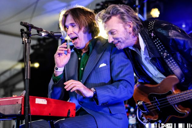 Justin Currie and The Pallbearers at Northen Roots 2017 12 630x420 - Justin Currie and The Pallbearers, 24/6/2017 - Images