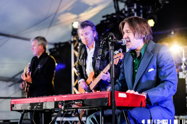 Justin Currie and The Pallbearers at Northen Roots 2017 15 630x420 - Justin Currie and The Pallbearers, 24/6/2017 - Images
