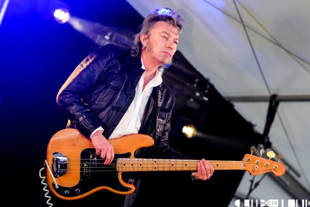 Justin Currie and The Pallbearers at Northen Roots 2017 8 630x420 - Justin Currie and The Pallbearers, 24/6/2017 - Images