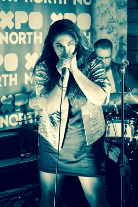 LILURA at XpoNorth 2017  8413 280x420 - Review of XpoNorth, 7-8/6/2017 - Review and Images
