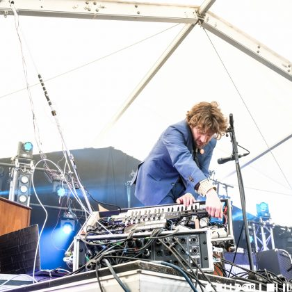 Lau at Northen Roots 2017 3 420x420 - Lau, 24/6/2017 - Images