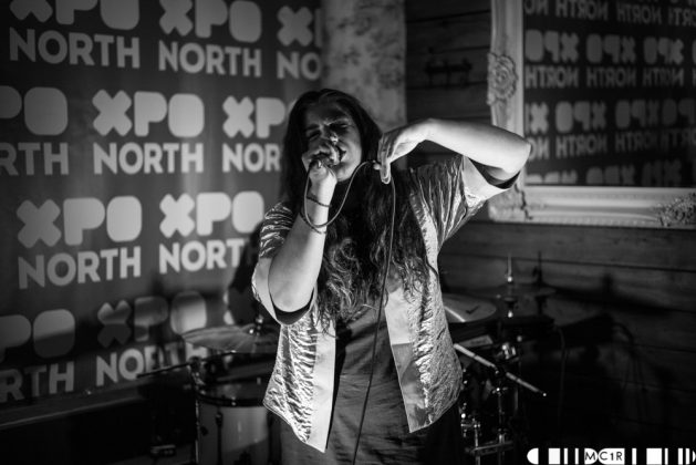 Lilura 2at XpoNorth 2017 629x420 - Lilura, 7/6/2017 - Images