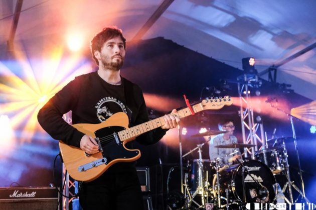 Little Kicks at Northern Roots 2017  630x420 - Northern Roots, 23/6/2017 - Images UPDATED
