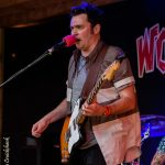 Medicine Men at Woodzstock 2017