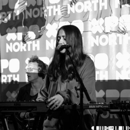 Mira Asama at XpoNorth 2017