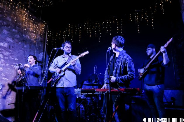Pronto Mama 2 at Northern Roots 2017  630x420 - Northern Roots, 23/6/2017 - Images UPDATED