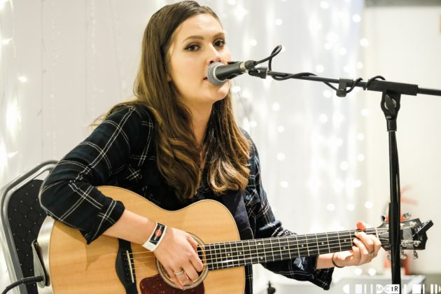Ruth Gillies at Northern Roots 2017  630x420 - Northern Roots, 23/6/2017 - Images UPDATED