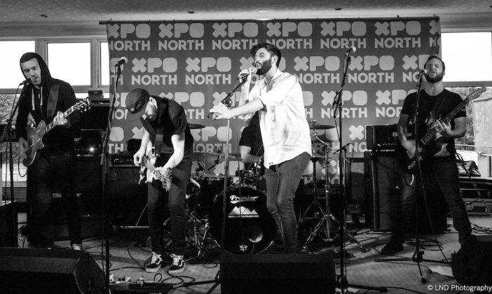 Scharff 2 at XpoNorth 2017 jpg 702x420 - Review of Xpo North 2017 - Review and Photos