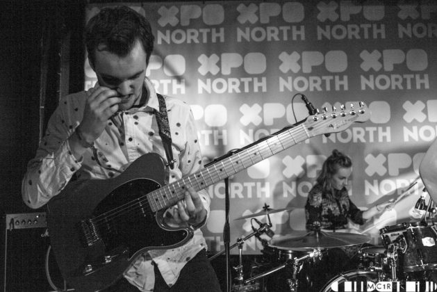 Skjor at XpoNorth 2017