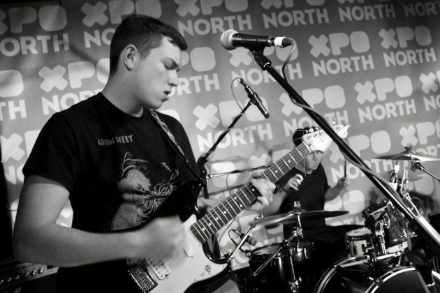 Static Union at XpoNorth 2017  8318 1 630x420 - Review of XpoNorth, 7-8/6/2017 - Review and Images