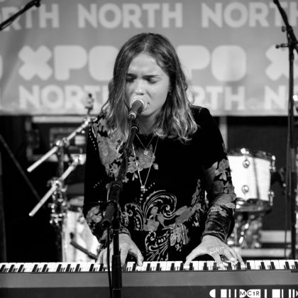 TAMZENE at XpoNorth 2017