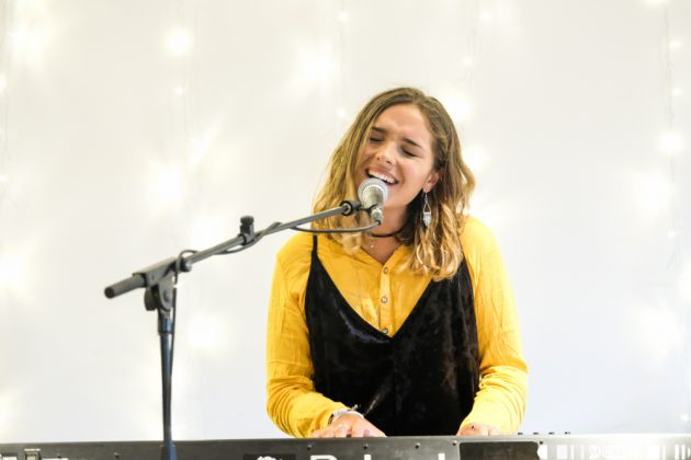 Tamzene at Northern Roots 2017  630x420 - Northern Roots, 23/6/2017 - Images UPDATED