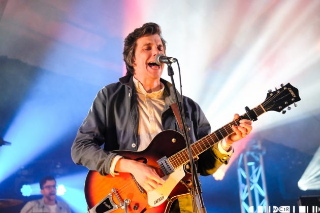 The Little Kicks at Northern Roots 2017  630x420 - Northern Roots, 23/6/2017 - Images UPDATED
