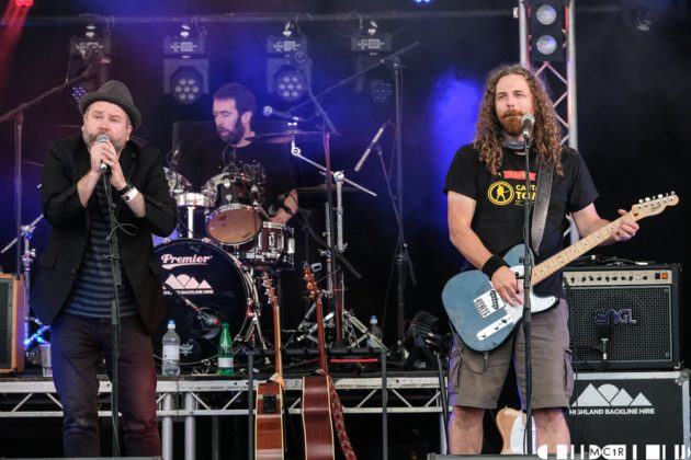 The Lorelei 2 at Northern Roots 2017  630x420 - Northern Roots, 23/6/2017 - Images UPDATED