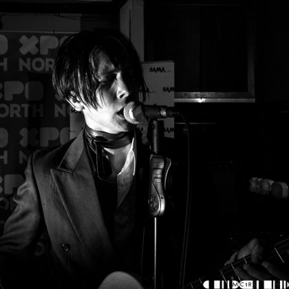 The Ninth Wave 13at XpoNorth 2017 420x420 - The NINTH WAVE, 7/6/2017 - Images