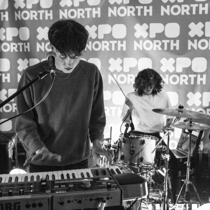 The Ninth Wave 14at XpoNorth 2017 420x420 - The NINTH WAVE, 7/6/2017 - Images
