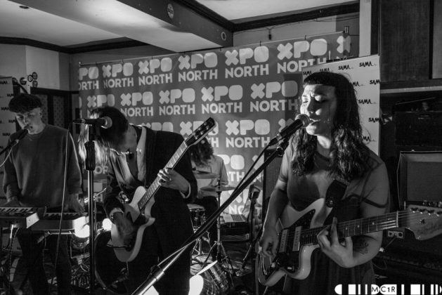 The Ninth Wave 17at XpoNorth 2017 629x420 - The NINTH WAVE, 7/6/2017 - Images