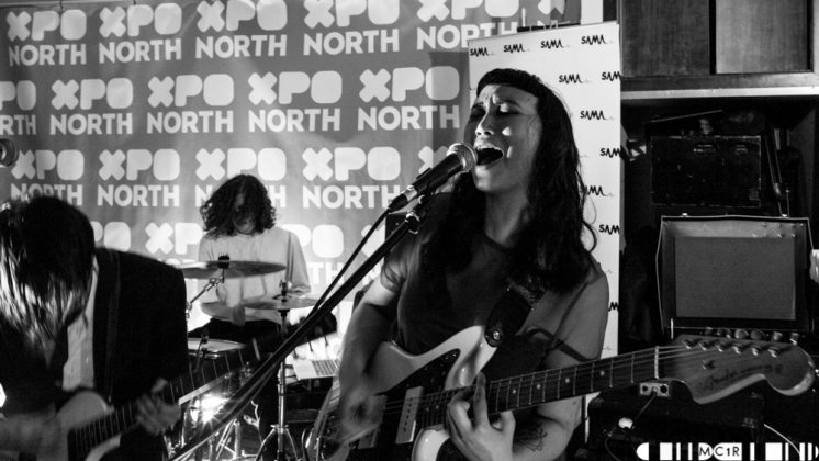 The Ninth Wave 18at XpoNorth 2017 746x420 - The NINTH WAVE, 7/6/2017 - Images