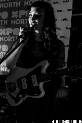 The Ninth Wave 19at XpoNorth 2017 281x420 - The NINTH WAVE, 7/6/2017 - Images