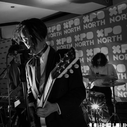 The Ninth Wave 20at XpoNorth 2017 420x420 - The NINTH WAVE, 7/6/2017 - Images