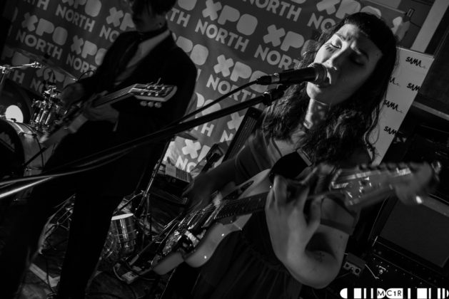 The Ninth Wave 21at XpoNorth 2017 629x420 - The NINTH WAVE, 7/6/2017 - Images
