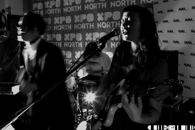 The Ninth Wave 22at XpoNorth 2017 629x420 - The NINTH WAVE, 7/6/2017 - Images