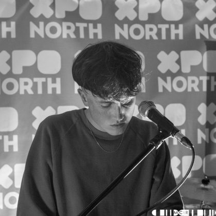 The Ninth Wave 3at XpoNorth 2017 420x420 - The NINTH WAVE, 7/6/2017 - Images